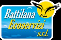 Battilana Ecoservizi Retina Logo