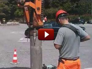 Escavatore a Risucchio_Prescavi e Presondaggi