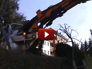 Aspirapolveri Excavator Riattivazione Sottoservizi