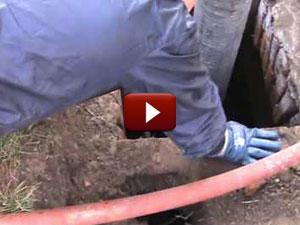 Aspirapolveri Excavator Riattivazione Sifone Agricoli